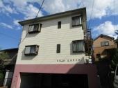 JR横須賀線保土ヶ谷駅の一棟売りアパート