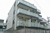 京王線代田橋駅の投資マンション