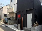 東急東横線田園調布駅の一棟売りアパート