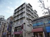 東京メトロ有楽町線地下鉄赤塚駅の投資マンション