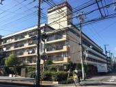 東京メトロ東西線原木中山駅の投資マンション