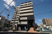 西鉄天神大牟田線高宮駅の投資マンション