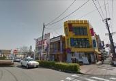 JR武蔵野線東所沢駅の一棟売りビル