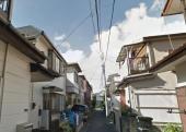 京急本線雑色駅の一棟売りマンション