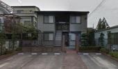 西武池袋線富士見台駅の一棟売りアパート