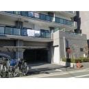 東京メトロ日比谷線入谷駅の投資マンション