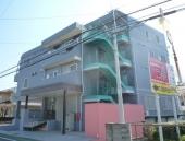 西武新宿線東村山駅の一棟売りマンション