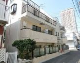 JR総武線市川駅の一棟売りマンション