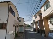 西武新宿線野方駅の一棟売りアパート