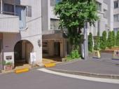 東京メトロ千代田線赤坂駅の投資マンション