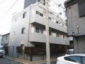 横浜市営地下鉄ブルーライン阪東橋駅の一棟売りマンション