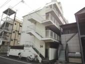 スワハイツ   竹ノ塚駅 一棟売りマンション