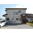 JR外房線永田駅の一棟売りアパート