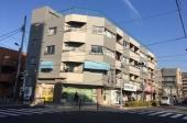 東武伊勢崎線竹ノ塚駅の売り店舗・事務所