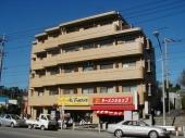 【空室】横浜市旭区☆RC造1Kのお部屋☆利回り11.38%♪ | 希望ヶ丘駅 投資マンション