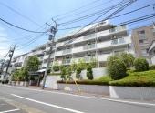 JR総武線東中野駅の投資マンション