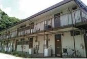 松戸サンハイツ | 松戸駅 一棟売りアパート
