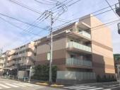 西武新宿線都立家政駅の投資マンション