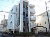 小田急小田原線伊勢原駅の一棟売りマンション