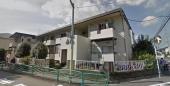 椿ハウス | 下井草駅 一棟売りアパート