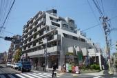 東京メトロ千代田線町屋駅の売り店舗・事務所