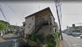 東急東横線綱島駅の一棟売りアパート