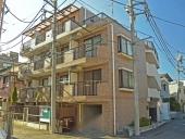 JR横須賀線武蔵小杉駅の投資マンション