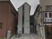 京急本線京急鶴見駅の一棟売りアパート