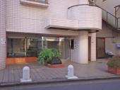賃貸中!◇女性限定マンション!◇管理良好 【菊名センチュリー21 2階】 | 投資マンション