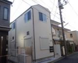 小田急小田原線下北沢駅の一棟売りアパート