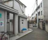 渋谷区本町3丁目 | 初台駅 一棟売りアパート