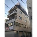 西武新宿線沼袋駅の一棟売りマンション