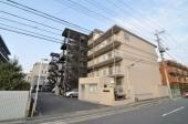 JR南武線武蔵中原駅の投資マンション