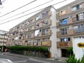 横浜市営地下鉄グリーンライン日吉本町駅の投資マンション
