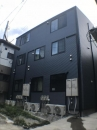 神奈川県横浜市西区の一棟売りアパート   戸部駅 一棟売りアパート
