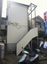 神奈川県海老名市の一棟売りアパート | 相模大塚駅 一棟売りアパート