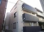 東京都江東区の一棟売りアパート | 西大島駅 一棟売りアパート
