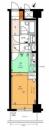 賃貸中!◇平成5年築◇専有24平米 【ライオンズガーデン大宮東1階】 | 投資マンション