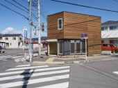 JR五日市線武蔵増戸駅の売り店舗・事務所
