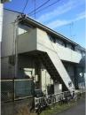 洋室各7帖 昭和62年築中古アパート | 一棟売りアパート