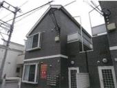 JR中央線荻窪駅の一棟売りアパート