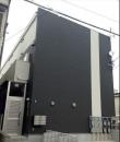 近鉄南大阪線矢田駅の一棟売りアパート