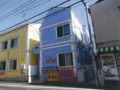 東京都中野区の一棟売りアパート | 沼袋駅 一棟売りアパート