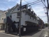 レオパレスkawasaki   川崎駅 一棟売りアパート