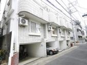 東京都中野区の一棟売りアパート | 中野駅 一棟売りアパート