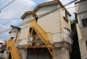井土ヶ谷ファミリーホーム | 井土ヶ谷駅 一棟売りアパート