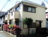 多摩区西生田5丁目アパート   読売ランド前駅 一棟売りアパート