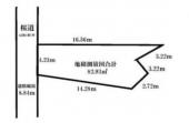 神奈川県横浜市中区の土地 | 石川町駅 土地