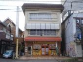 JR武蔵野線東浦和駅の一棟売りビル