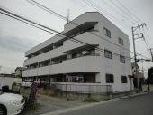 東武野田線藤の牛島駅の一棟売りマンション